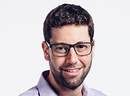 Corey Lohan Author Headshot