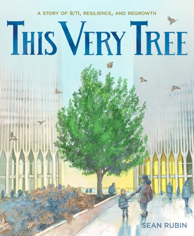This Very Tree: Book Cover