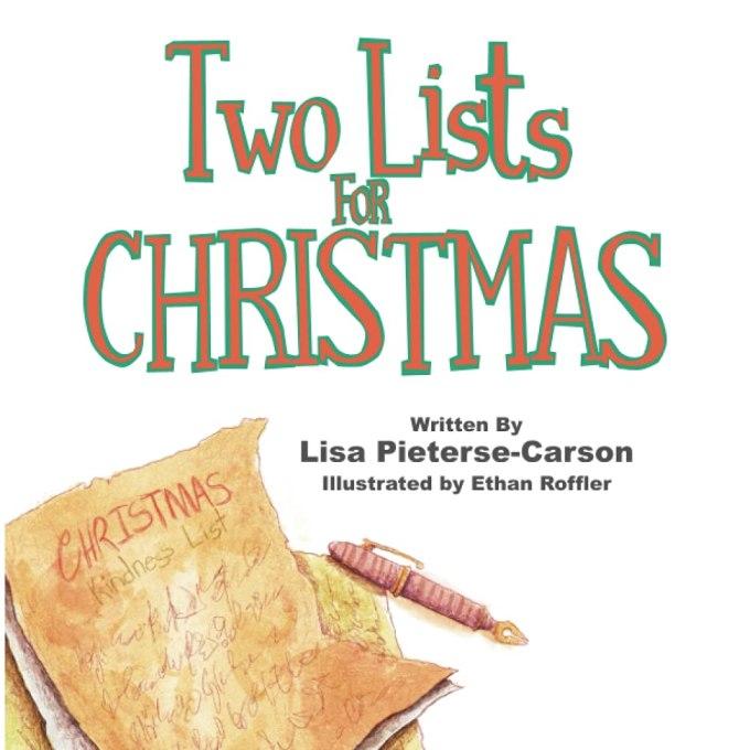 Two Lists For Christmas