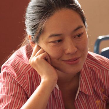 Wen Hsu