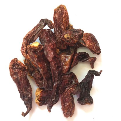 Kashmiri Mirch Chillies from The Chilli Guy