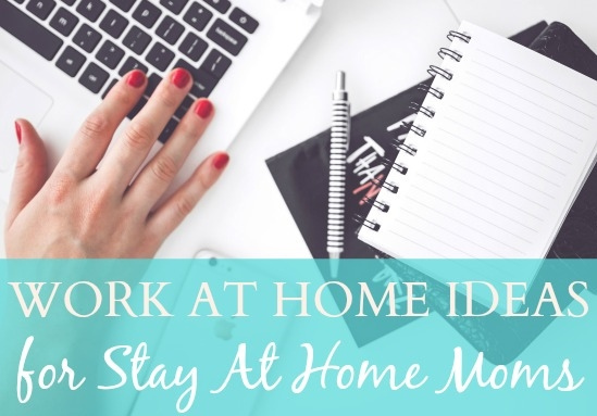 how to make money as a stay at home mom the chill mom