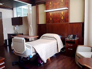Mount Elizabeth Novena Maternity Suite Review