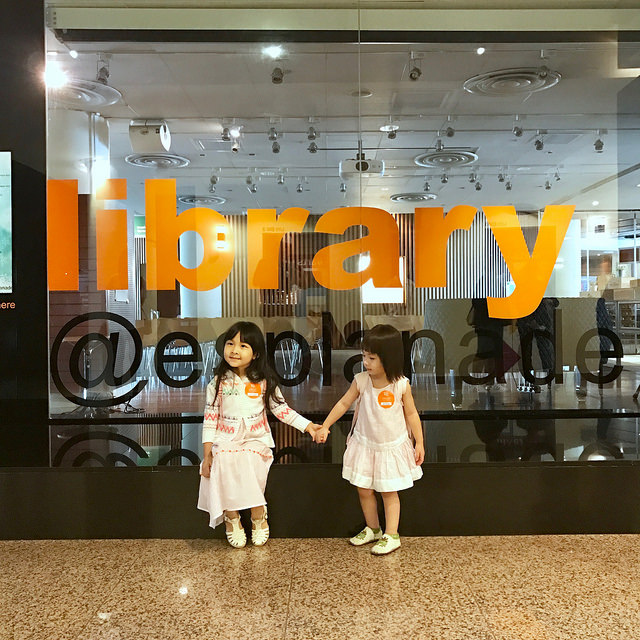 Singapore for Kids: Esplanade – Theatres on the Bay