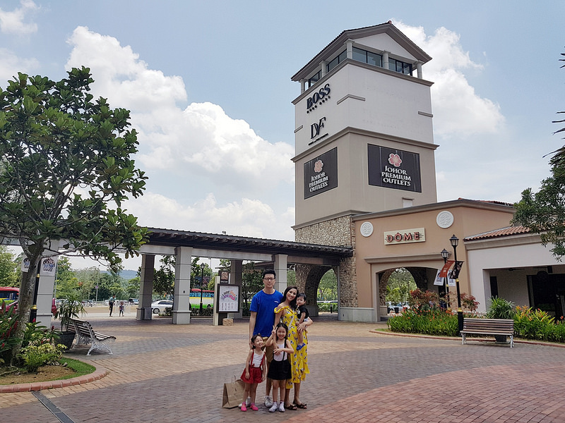 How To Visit Legoland and Other Places In Johor, Malaysia Without A Car