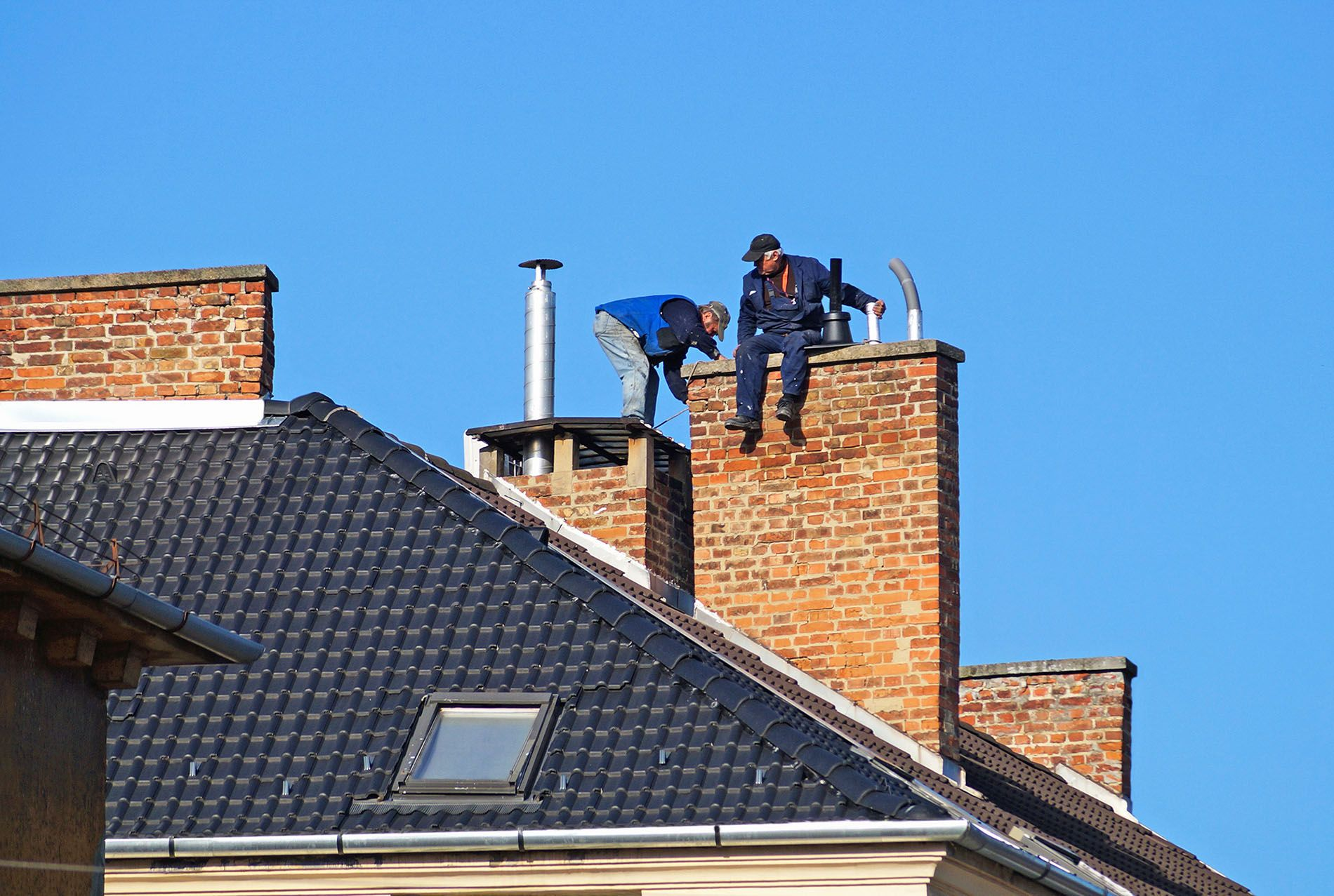 Coppell Chimney Cleaning Services