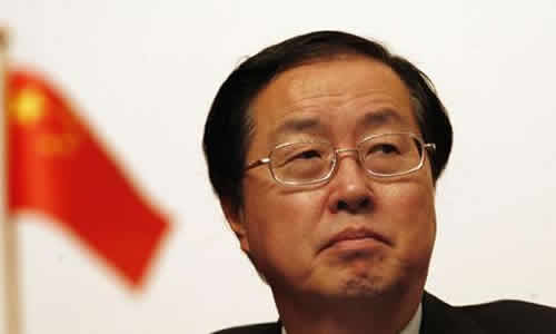 China's Central Bank is Not Ready to Set Inflation Target