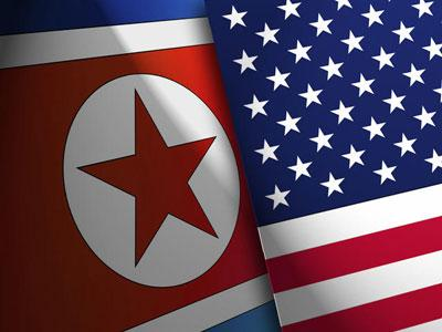 DPRK vows to bolster missile capability to strike U.S. stronghold
