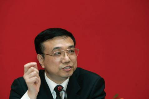 Li Keqiang calls for frugality and integrity of public bodies