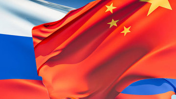 Chinese, Russian officials agree to strengthen economic ties