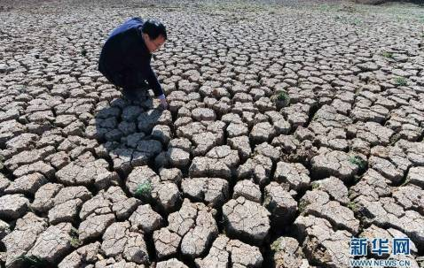 Millions thirst in Yunnan drought