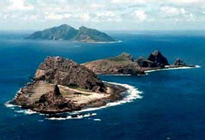"""Japan's """"purchase"""" of Diaoyu Islands will damage trade ties with China"""