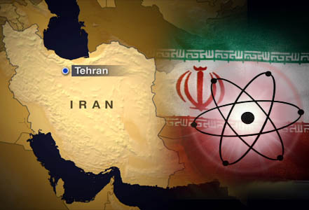 China expects dialogue and negotiation for Iran nuclear issue