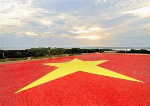 China responds to Vietnamese South China Sea protests