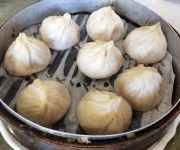 Dumplings (Wontons) Geography Lesson