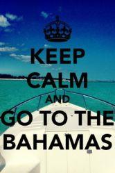 Go to Bahamas