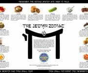 The Jewish Zodiac