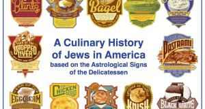 Culinary history of Jews in America