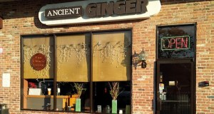 Ancient Ginger Chinese Restaurant