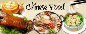 Chinese food facts