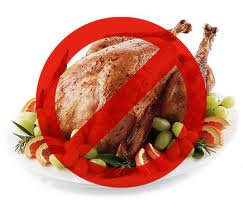 Say No To Turkey
