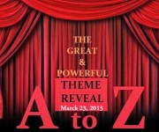 #AtoZChallenge Theme Reveal