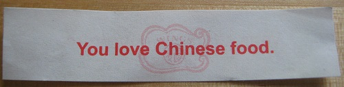 You-Love-Chinese-Food