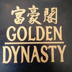 Golden-Dynasty-Menu