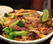 [RECIPE]  Chinese Beef with Vegetables