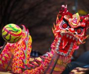 Chinese New Year's – Why a Lion (Dance)?
