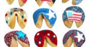 Patriotic-Fortune-Cookies
