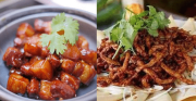 Two Pork Recipes from Chinese Food at Home by Jenny Jade
