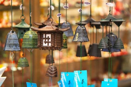 The Best Wind Chimes in 2018