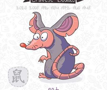 Rat 2019 Chinese Horoscope & Feng Shui Forecast