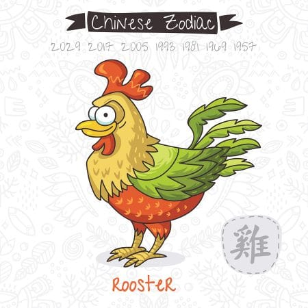 2019 rooster chinese horoscope