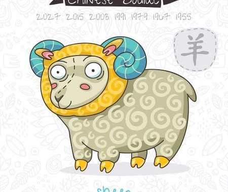 Goat 2019 Chinese Horoscope & Feng Shui Forecast