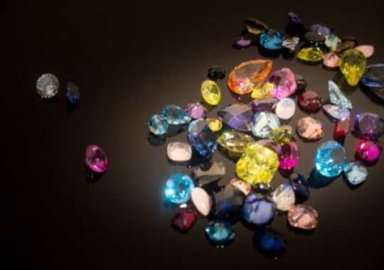 Birthstones by Chinese Zodiac Sign