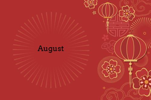august 2020 monthy horoscope