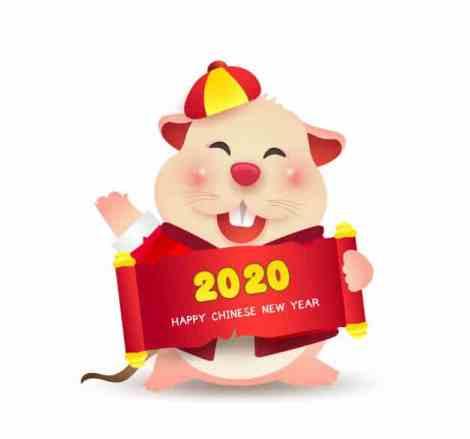Tahun Tikus 2020