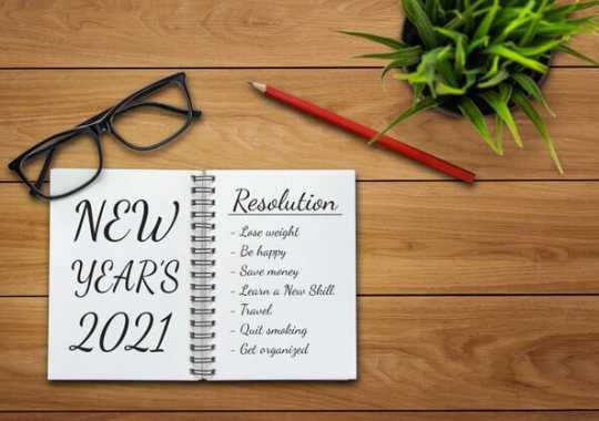2021 New Year's Resolutions Based on your Chinese Zodiac Sign
