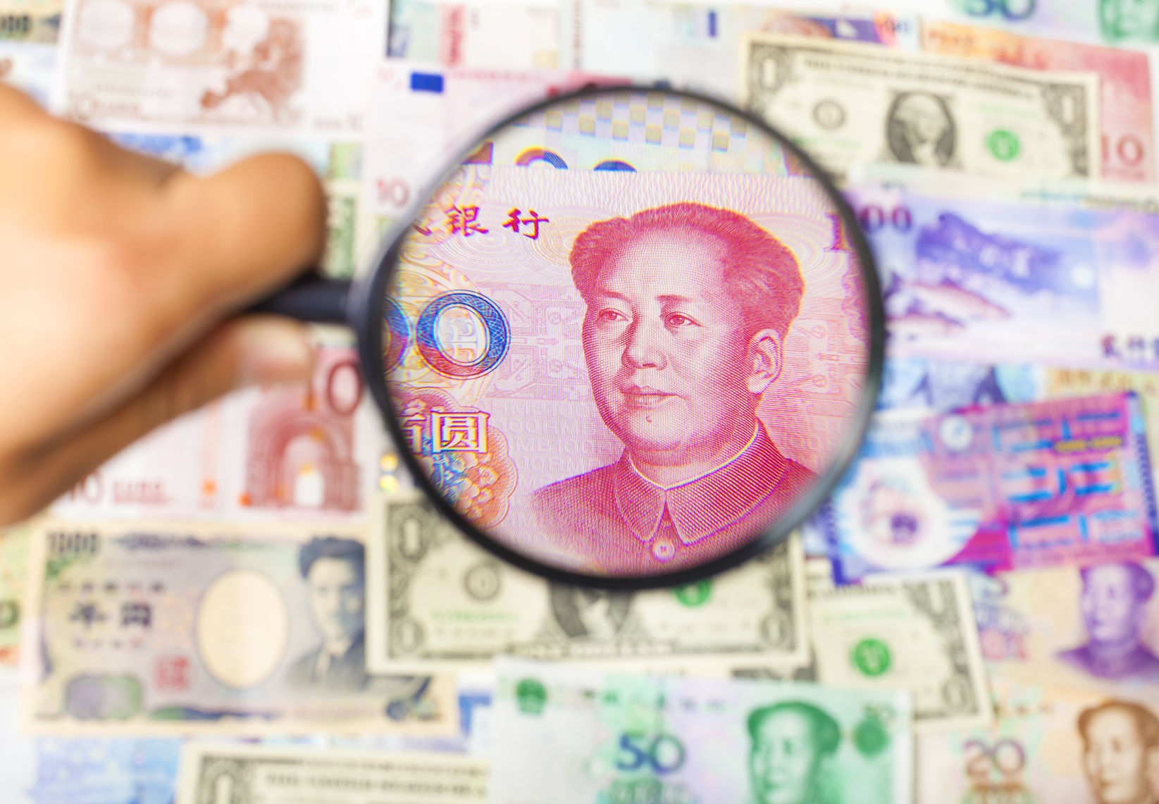 RMB investment must-knows - The Chin Family
