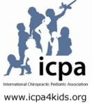 ICPA 4 Kids Logo