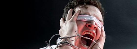 blind spot in science