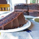 Chocolate Bailey's Frosting