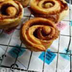 Cinnamon Morning Buns