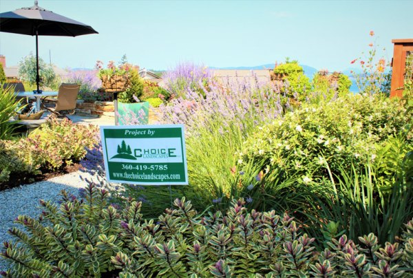 landscaping portfolio bellingham