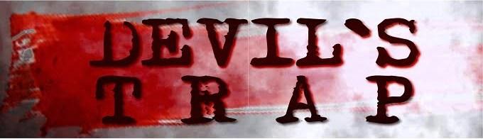 Devil's Trap by Hamza Yusuf
