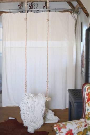 Honey Brook Indoor Swings