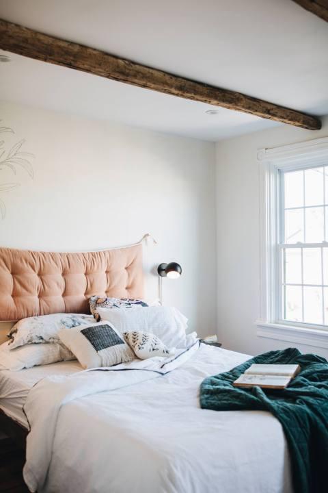 Renovated Bedroom