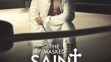 The Masked Saint film poster